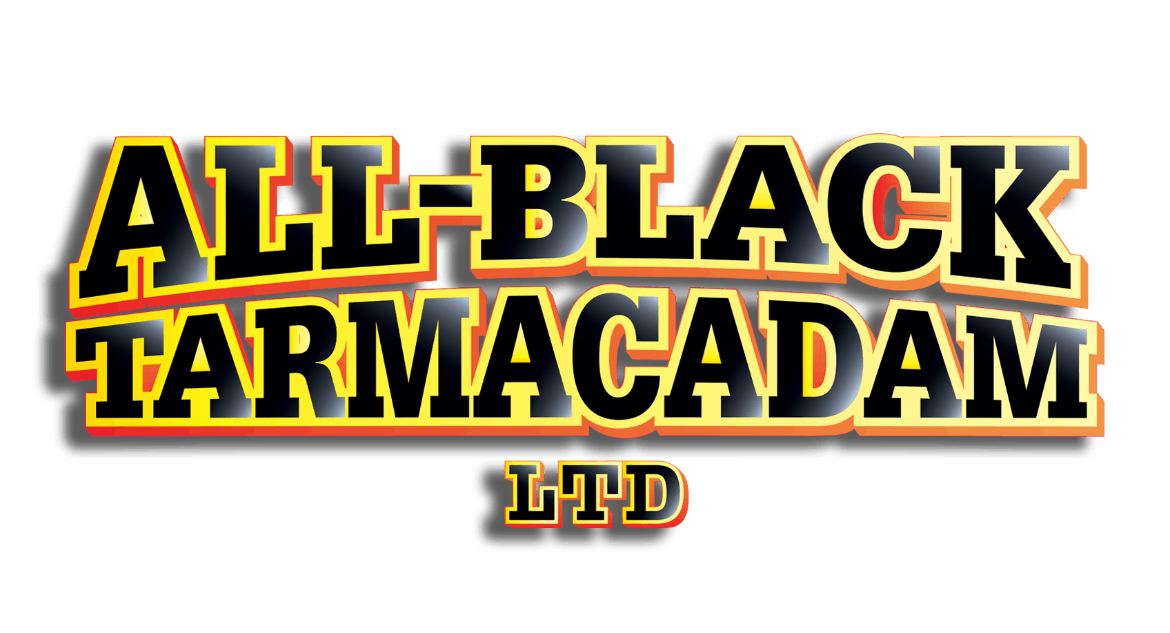 All-Black Tarmacadam logo